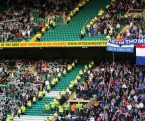 La consulta independentista divide al fútbol escocés