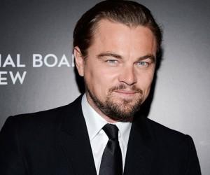 La ONU nombra a Leonardo DiCaprio mensajero de paz