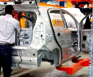 Toyota de Venezuela inició operaciones en Cumaná: buscan maximizar niveles productivos