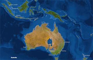 Advierten en Australia sobre subida de nivel del mar