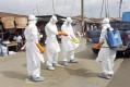 La francesa con ébola será ingresada en un hospital militar