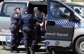 15 yihadistas planeaban decapitaciones en Australia