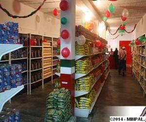 Pdval pone en funcionamiento nuevo punto de venta para beneficio del pueblo