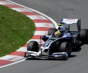 Maldonado: Tendremos una carrera más competitiva en Singapur