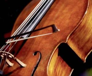 Violinista ofreció concierto mientras la operaban del cerebro