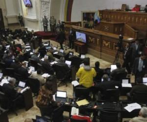 Asamblea aprobó siete créditos para la administración pública