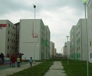 En Aragua entregaron 436 apartamentos construidos con ayuda de Belarús