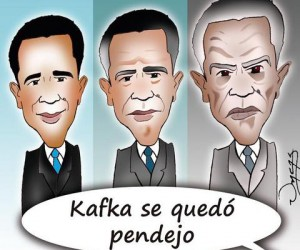 Caricatura del día 17-09-2014