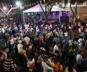 Realizarán Ruta Nocturna en el casco histórico de Caracas