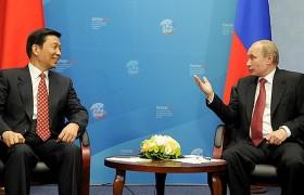 El acercamiento de Rusia y China amenaza al dominio del dólar