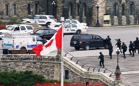 Los ataques en Canadá pueden estar relacionados con el Estado Islámico
