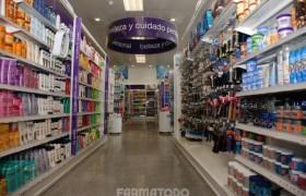 Farmatodo regula la venta de 33 productos para evitar el bachaqueo (+ Listado)