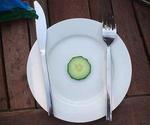 Proponen dieta especial para evitar el cáncer