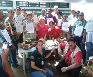 INTi favorece a productores del estado Bolívar