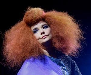Un venezolano producirá el nuevo disco de Björk