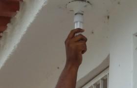 Más de 164 mil familias en Carabobo fueron beneficiadas con canje de bombillos