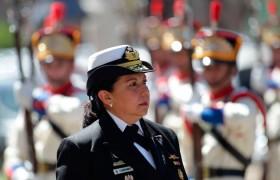 Presidente Maduro designa a Carmen Meléndez como ministra de Interior, Justicia y Paz