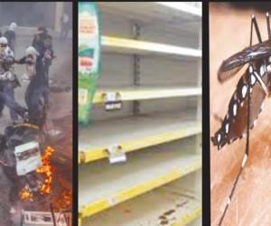 Todo fue fríamente calculado: golpear  donde duele más a los venezolanos