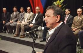 Cocchiola aplaude decisión de cierre de La Guásima