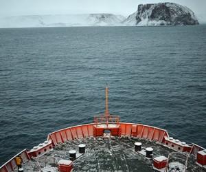 Rusia solicitará ante la ONU la expansión de sus límites en la plataforma del Ártico