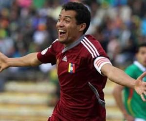 Juan Arango regresa a la Vinotinto tras más de un año de ausencia