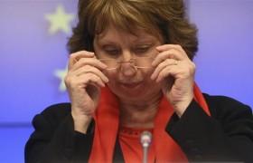 Piden a Catherine Ashton que exija la liberación Leopoldo López