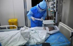 Cuba celebrará un curso internacional contra el ébola en noviembre