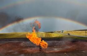 EE.UU emplea método salvaje de extracción que induce caída en precios del petróleo (+Videos)