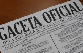 Designan nuevo presidente encargado del Fonden