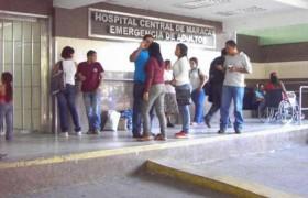 23 hospitales están listos contra el ébola