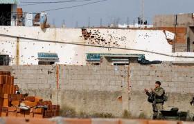 Muere policía en Túnez tras tiroteo con presuntos terroristas