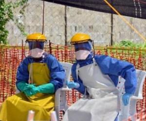 Venden dominio Ebola.com por más de 200.000 dólares
