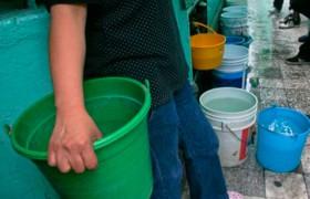 Este domingo suspenderán servicio de agua en sectores de cinco municipios de Carabobo