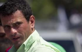 Escolta de Capriles viajó a Colombia para recibir adiestramiento táctico