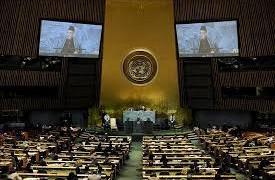 188 países de ONU respaldan fin a bloqueo contra Cuba