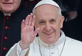 Francisco, el Papa SIP-lenciado