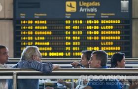 Navión Airlines negocia para operar en Venezuela