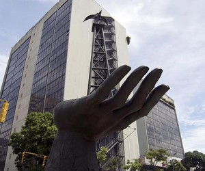 Venezuela cancelará hoy el pago de los bonos Pdvsa 2014