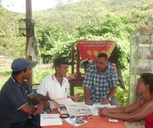 López: En Carabobo se articulan acciones institucionales  para dar respuestas efectivas al pueblo