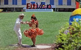 La Embajada de Belarús participa en la Feria Internacional de Turismo de Venezuela