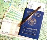 Más de 40 mil ciudadanos ucranianos tramitaron residencia temporal en Belarús