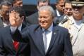 Presidente de El Salvador se somete a chequeo médico en Cuba