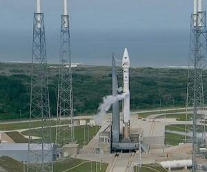 El centro de lanzamiento de NASA puede desaparecer por calentamiento global