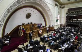Aprueban Presupuesto Nacional para 2015 en 741 mil millones de bolívares