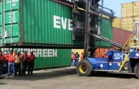 Monto de dólares incautados en Puerto Cabello supera los 7 millones