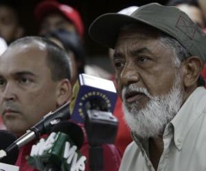 Braulio Álvarez: recorte en gastos suntuarios obedece a una conducta seria asumida por Maduro