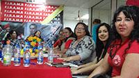 Massiel  Herrera: El trabajo social la obliga a cambiar de profesión