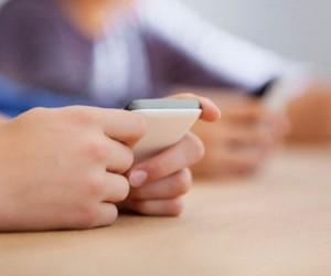App ayuda a niños a adaptarse a la escuela