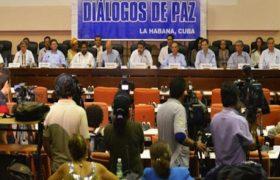 Diálogos de paz se reanudan hoy en La Habana