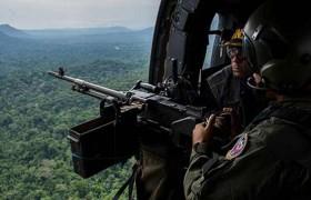 Venezuela rompe récord de incautación de droga